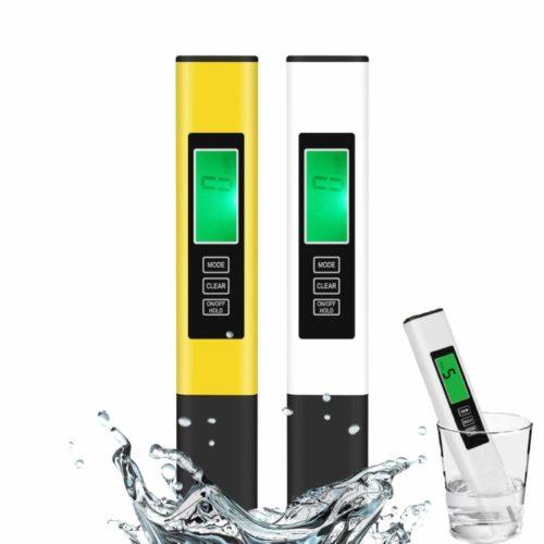 5. GroTheory Water Meter