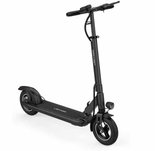 JOYOR X5S Folding Electric Scooter for Heavy Adults with Aire Tires