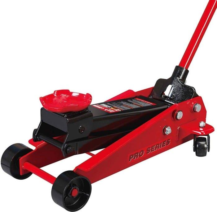 BIG RED Torin Hydraulic Floor Jack
