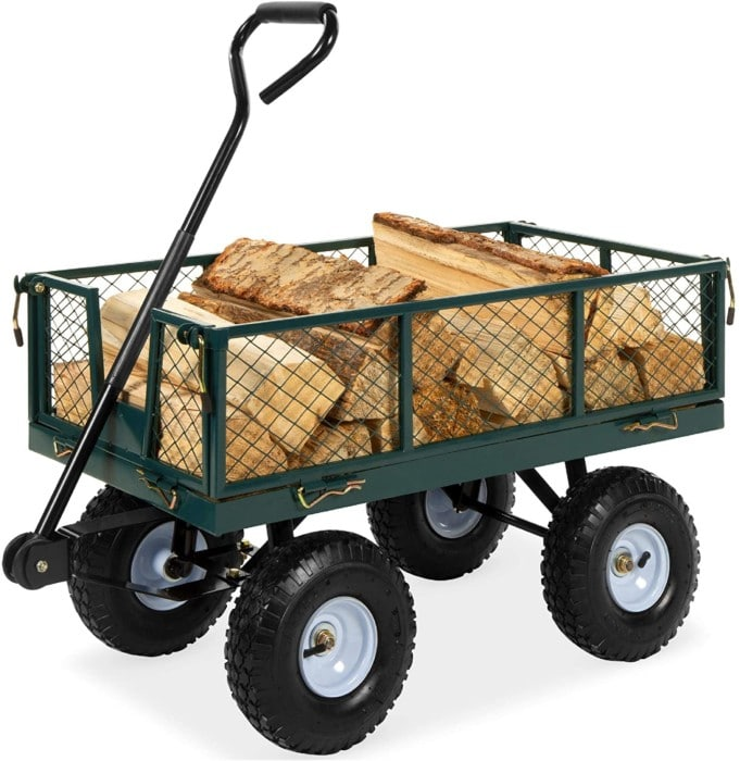 Best Choice Products Cart