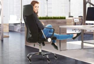 Best Office Chair Wheels