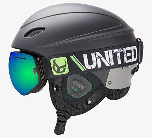 Demon United Goggle Helmet