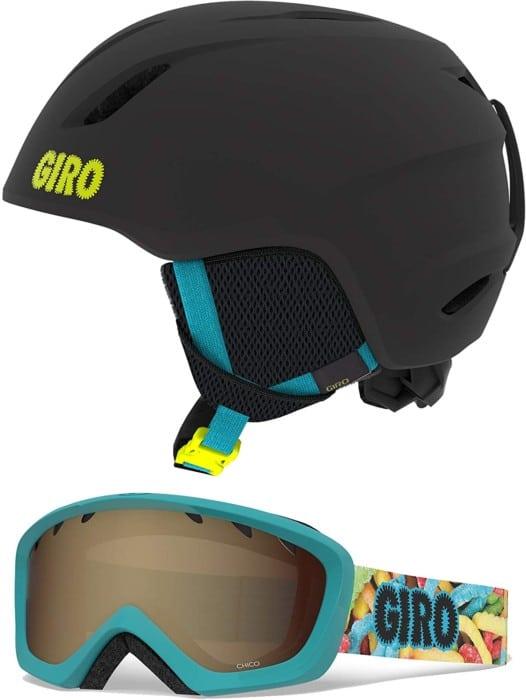 Giro Youth Snow Helmet