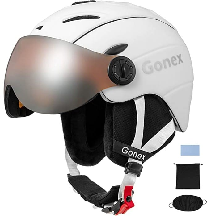 Gonex Snowboard Helmet