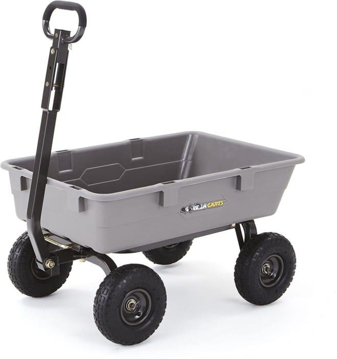Gorilla Pneumatic Carts