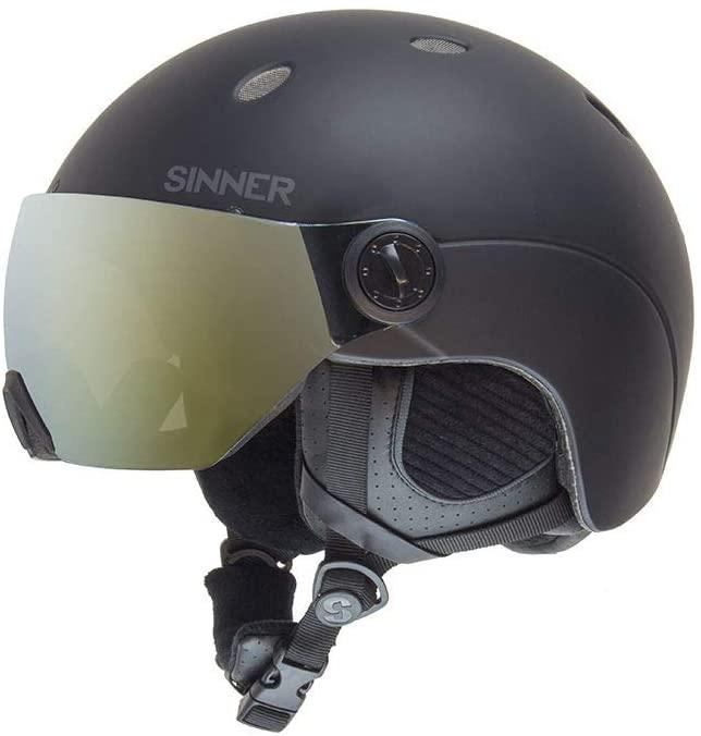 Sinner Snowboard Helmet