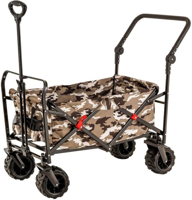TCP Global Garden Cart