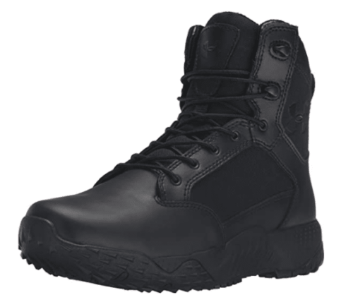 Under Armour Women Work Boot Stellar Military and Tactical