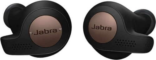3. Jabra Elite Active Earbuds