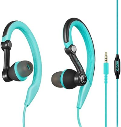 3. mucro Running Headphones