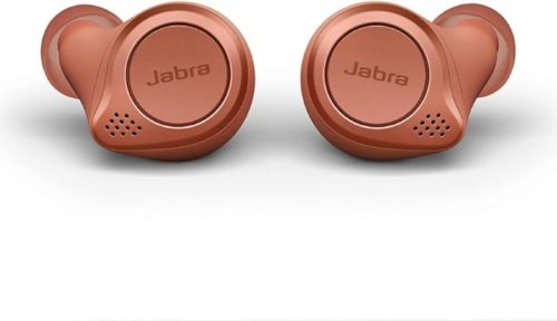 4. Jabra True Wireless Bluetooth Earbuds