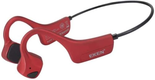 7. EKEN Bone Conduction Headphones