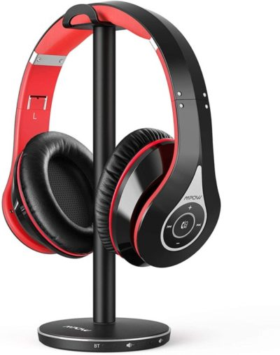 7. Mpow TV Bluetooth Headphones