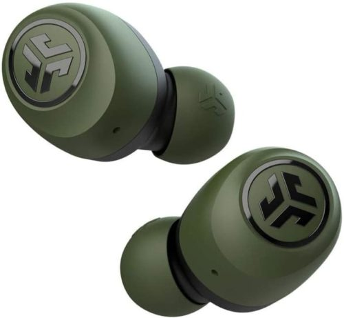 9. JLab True Wireless Bluetooth Earbuds