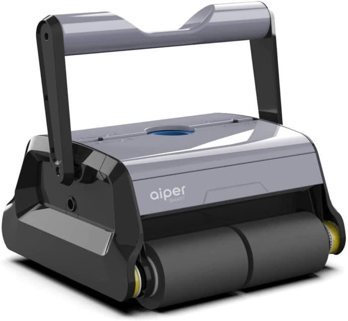 AIPER Automatic Robotic