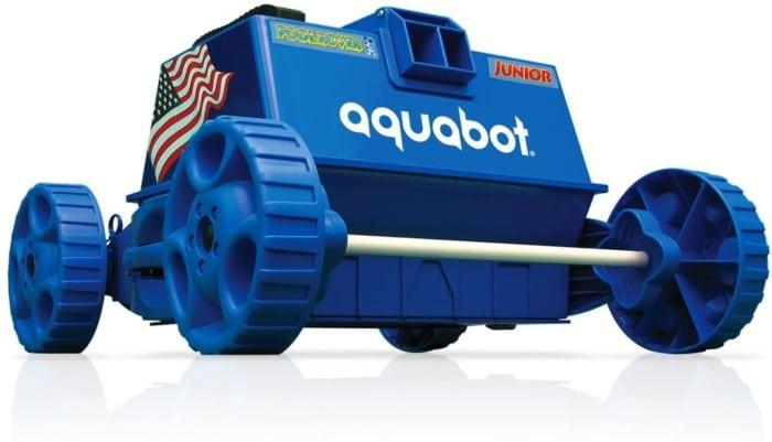 Aquabot APRVJR Pool