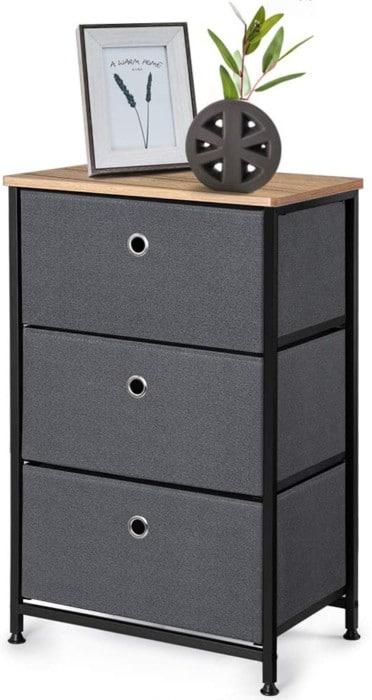 Camabel Vertical Dresser