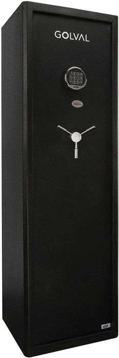 Golval Security Electronic Cabinet