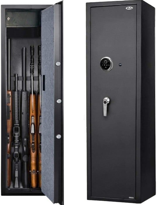 Moutec Electronic-Security Cabinet
