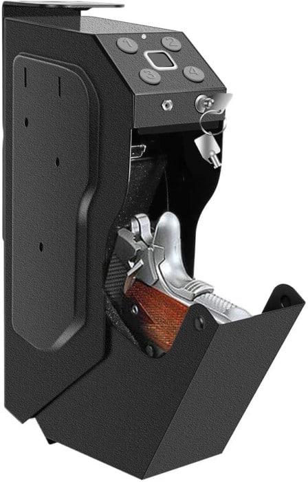 Pistols Handgun Cabinet