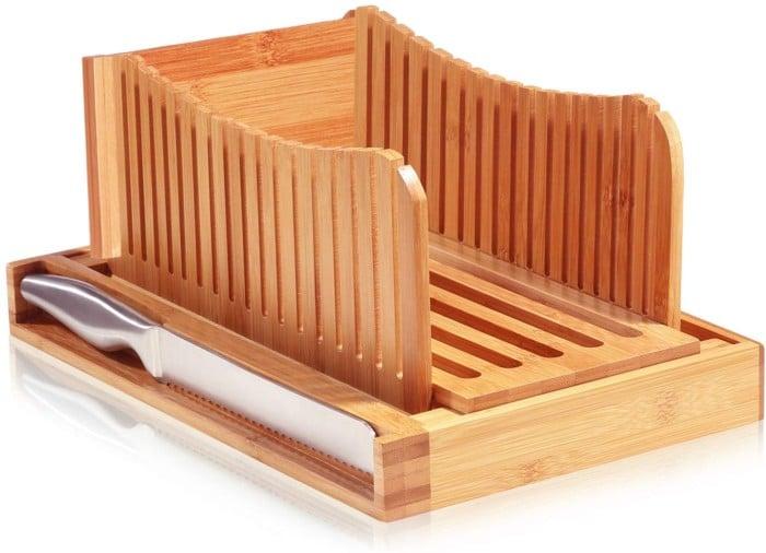 Bambusi Bread Slicer