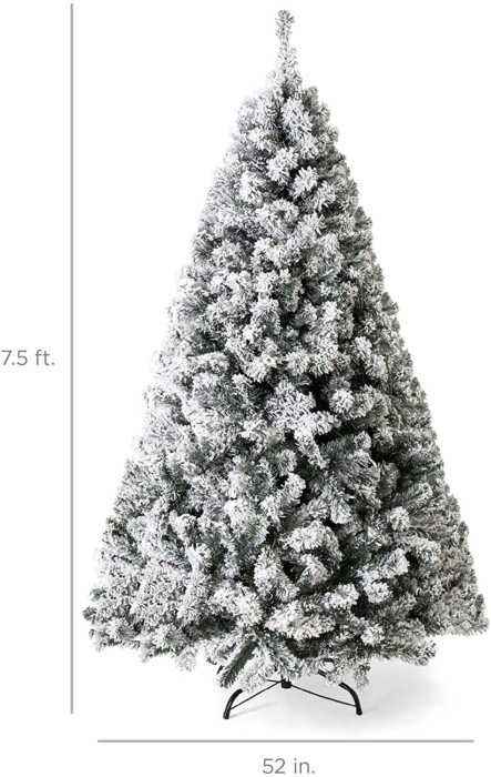 Best Choice Artificial Christmas Tree