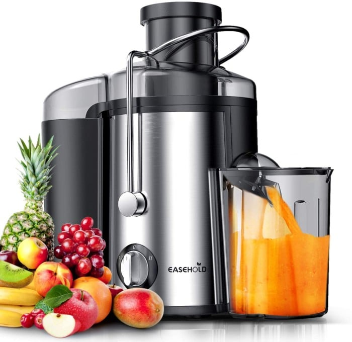 EASEHOLD Juice Extractor