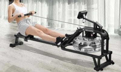 Foldable Rowing Machines