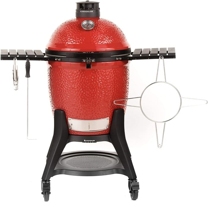 Kamado Joe KJ15040921 Classic III 18 inch Charcoal Grill