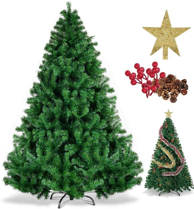 OVX Artificial Christmas Tree