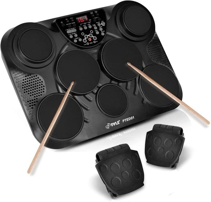 Portable Drums Tabletop