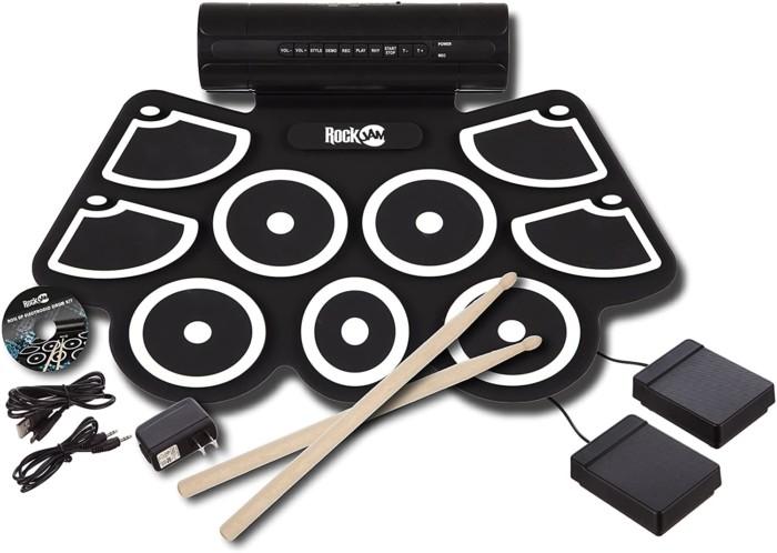 RockJam Portable MIDI