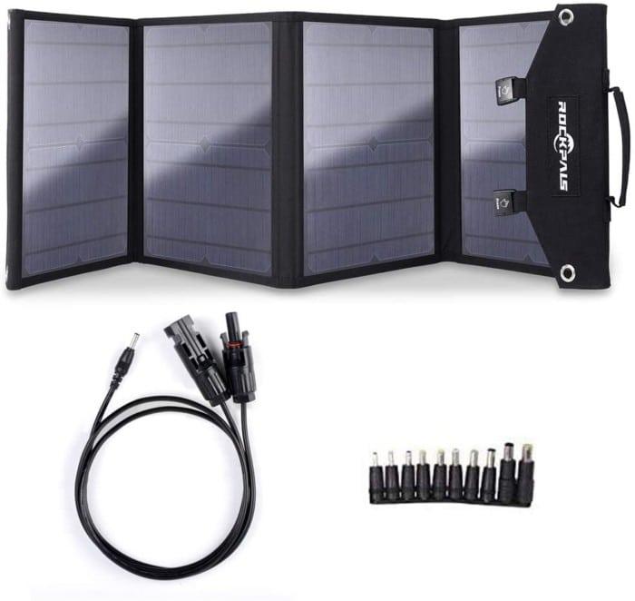 Rockpals SP003 Solar