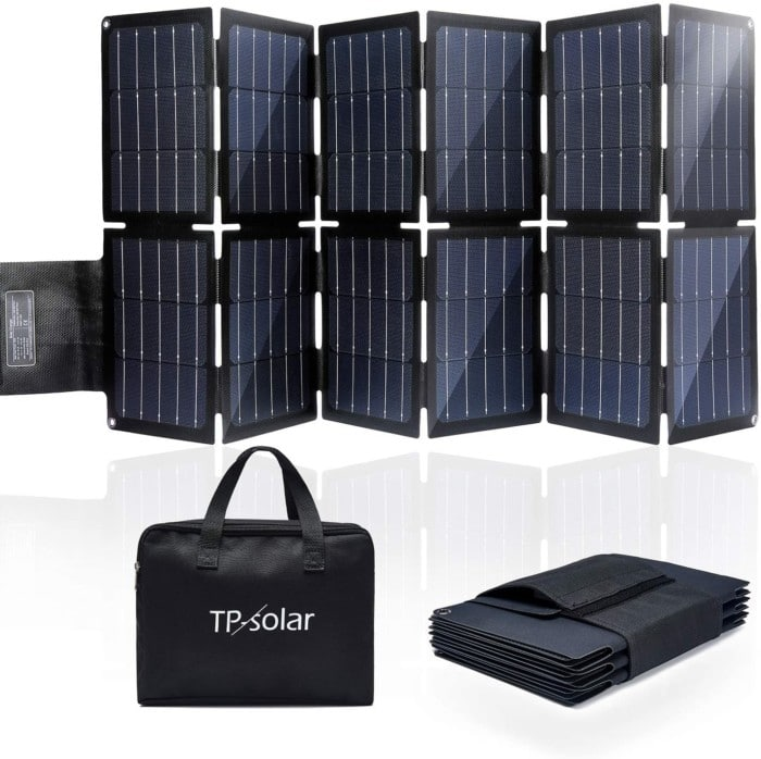 TP-solar Foldable Solar
