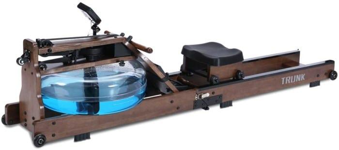 TRUNK Water Rowing Machine