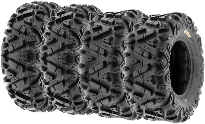 UTV all-terrain Tires
