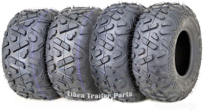 WANDA ATV Tires