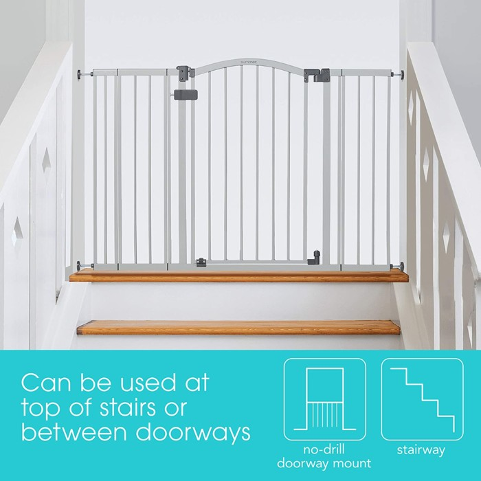 Summer Extra Wide Baby Gates