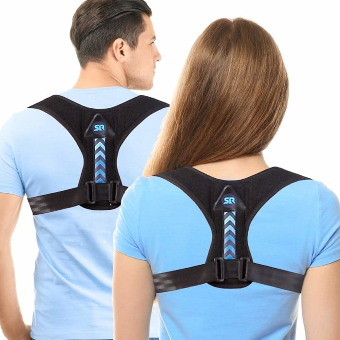2021 Version Perfect Posture Corrector